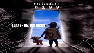 EDANE - The Beast - Album 9299