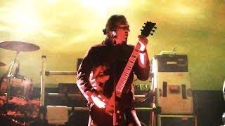 Samael - Luxferre - Live in Barcelona (Salamandra) 09/10/11