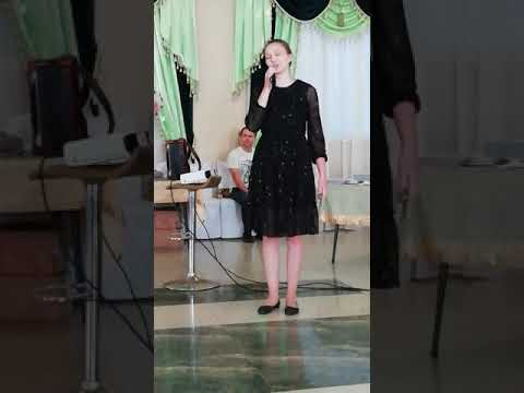 """""""Чайки"""" Исп. Виктория Федоренко"""