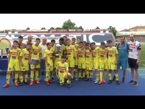 Icaro Sport. 7° Memorial Vincenzo Bellavista: le premiazioni finali