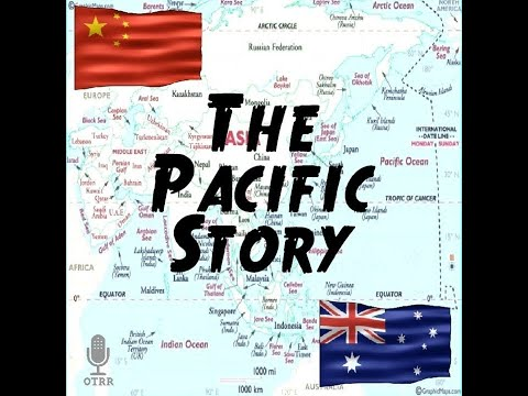 Pacific Story - The South Manchurian Railroad