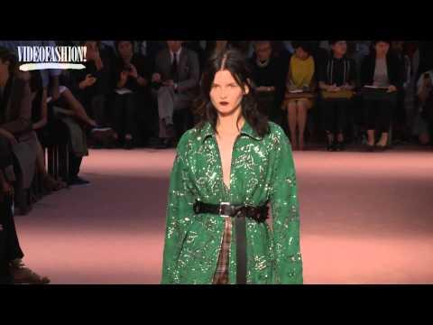 No. 21 Spring/Summer 2015 - Milan Fashion Week | VF NEWS