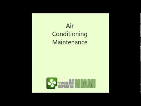 Air Conditioning Repair in  North Miami Beach, FL