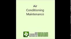 Air Conditioning Repair in  North Miami Beach, FL