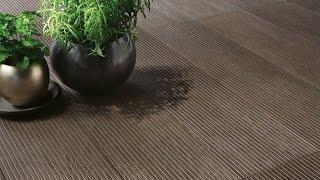 видео Напольные покрытия для ремонта и отделки квартир: половая доска из натуральной древесины.