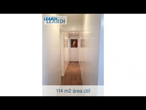 Apartamento - Centro - Santo André - SP - Ref: 504103