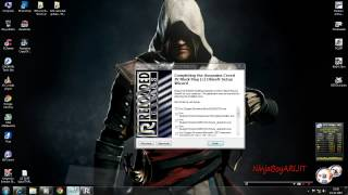 How to install Assassin