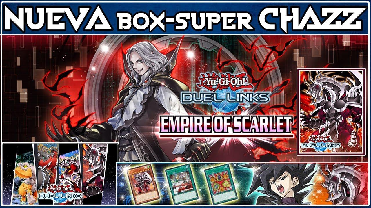 Super Chazz y Nueva Box