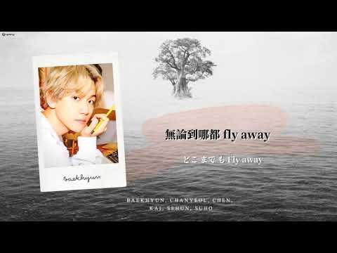 【認聲日/中字】 EXO – Bird