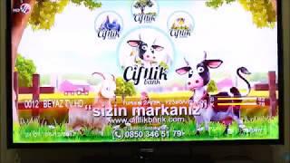 Çiftlik Bank reklam filmini birde bu şekilde izle !