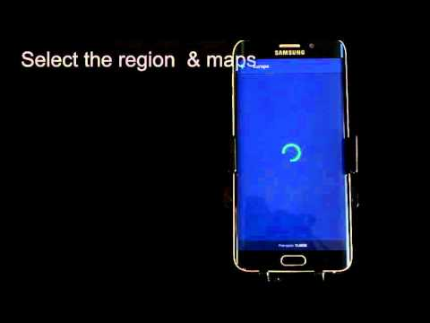 Sygic GPS Navigation for Android - How to install
