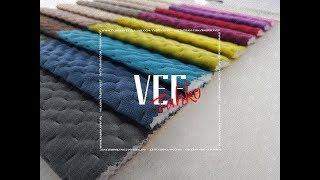Обзор мебельной ткани Аэрсан - Мебельная фабрика ВЭФ