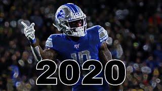 Kenny Golladay 2020 Trailer