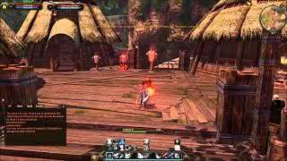 CABAL 2 Feature Spotlight #1: Combat