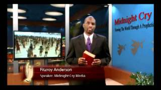 Part 4 - Music & The 3 Angels Message - Fitzroy Anderson