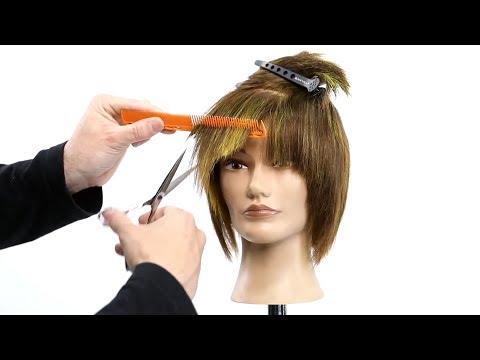 Pixie Shag Haircut Tutorial