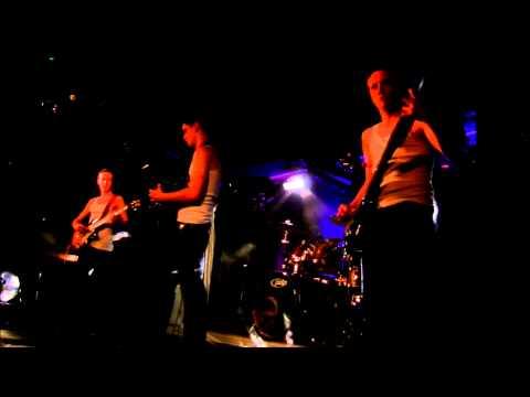 Blackwood Cherrypie - Decisions (Live @ Camäleon Vaduz 2013)