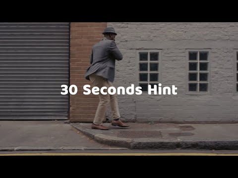 30 Seconds Hint - Short Motivational Video
