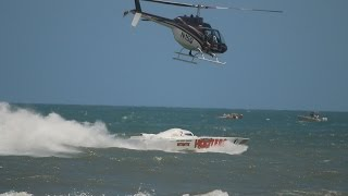 2015 Thunder on Cocoa Beach Super Boat Races (Unedited)