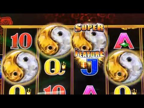 ★MY FAVORITE GAME★5 FROGS Slot (Aristocrat) /Slot Live Play $4.00 Bet☆San Manuel Casino☆彡栗