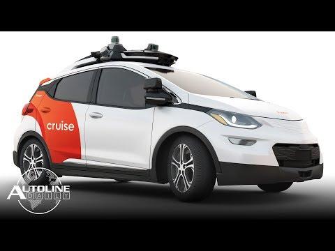 Cruise Delays AV Services, Good & Bad At Tesla - Autoline Daily 2640