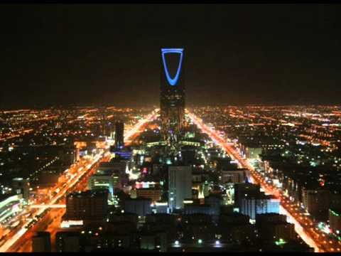 "Radio Riyadh - THE OPEN HOUR SHOW - ""IT AS A CAREER"""