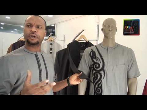 ON POINT - WHAT NIGERIAN MEN LOVE TO WEAR