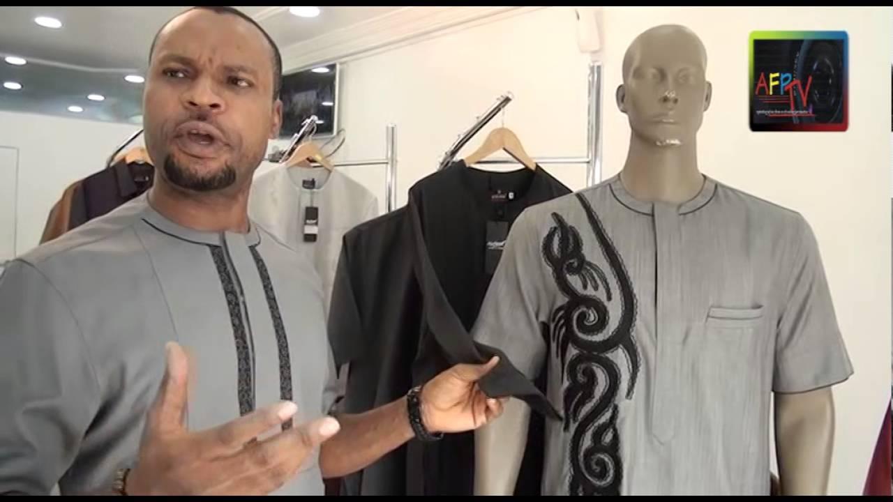 Shirt design in nigeria - On Point What Nigerian Men Love To Wear