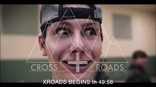 XROADS Stream 4-5-20