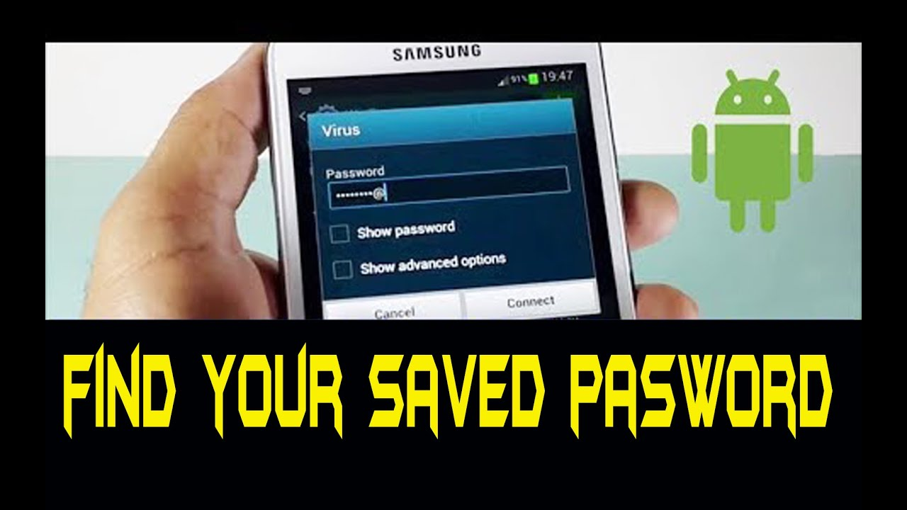 How to crack wifi password in Android without rooting | Es explorer