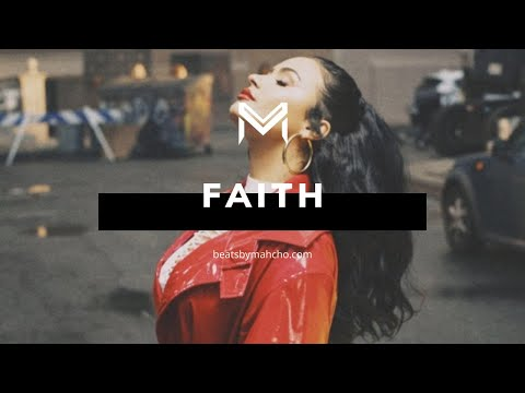 "Demi Lovato x Tori Kelly Type Beat | ""FAITH"" | Gospel Type Instrumental 2020"