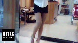Modus: Salubong-alok ng mga naka-mini skirt sa mall!