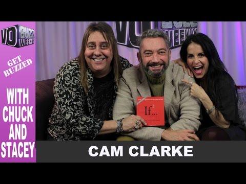 Voice of Liquid Snake & He-Man, Cam Clarke EP 146