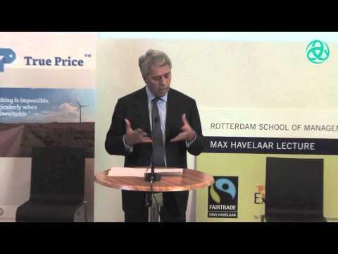 Max Havelaar Lecture - Triodos Bank