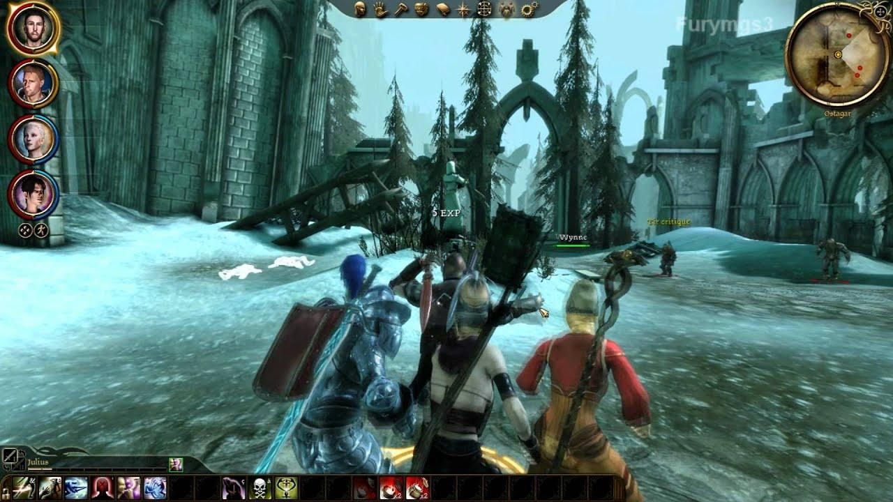 Dragon age origins ban lorens lands guide