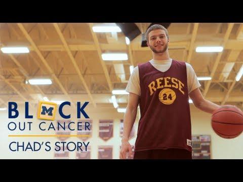 Chad's Story: Rhabdomyosarcoma