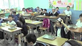 htps的聖三一堂小學 - 蒙眼午餐 (2013年5月3日)相片