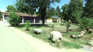 Campeggio Villaggio Sos Flores - Sardegna - Presentazione