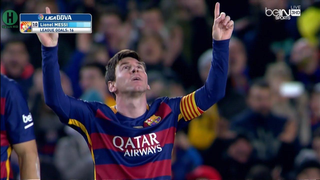 ملخص مبارة برشلونة و إشبيلية 21 الدوري الإسباني 282