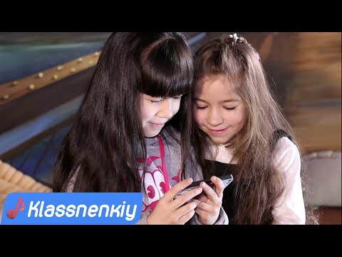 SemantiC (SC) - Feeling of childhood [Новые Клипы 2015]