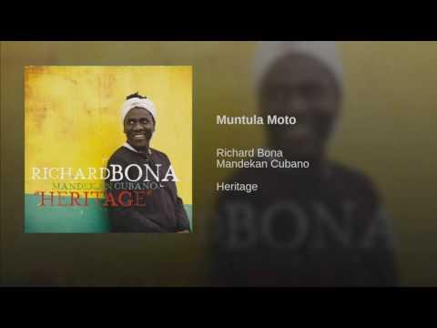 Richard Bona - Muntula Moto