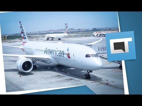 Boeing 787 Dreamliner: tudo sobre o novo avião que está voando para o Brasil [Dicas e Matérias]