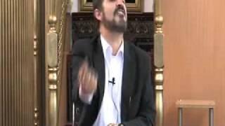 د.عدنان إبراهيم | الفرق بين النفس والروح