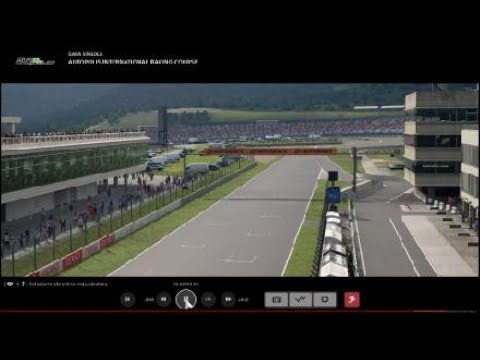 Gran Turismo™SPORT 1st place