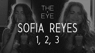 Sofia Reyes  - 1, 2, 3 (acoustic) | THE EYE Video