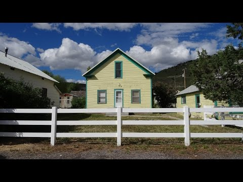Houses For Sale in Montana $23,500 Ea in Town Ski Resort Area