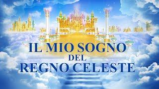 """Film cristiano 2018 - Trovare la via per accedere al Regno di Dio """"Il mio sogno del regno celeste"""""""