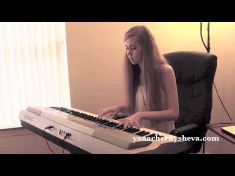 Dash Berlin w Cerf,Mitiska & Jaren - Man on the Run [Yana CheRnysheva Piano Version]