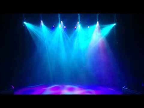 My Heart Will Go On - Matt Mulholland (走音鐵達尼號) [Lighting Program Exercise (Light Show)] by Win Chan