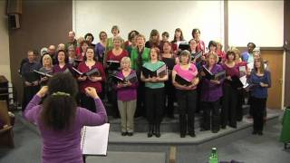 Humba Lulu - Kaleidoscope Community Choir